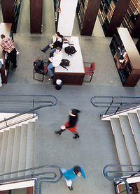Northwestern_law_library