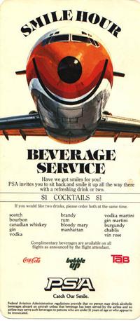 Psa_beverage_menu
